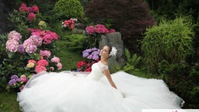 Przepiękna, nowa suknia Hizette marki Maggio Ramatti