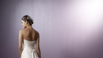 Przepiekna nowa suknia slubna - tanio