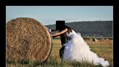 Przepiękna oryginalna, biała suknia ślubna jak nowa !! Rozm.36/38