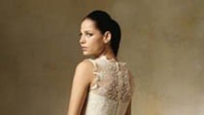 Przepiękna, oryginalna suknia Pronovias, Lasarte