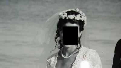 Przepiękna romantyczna suknia ślubna Cymbeline ecru