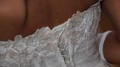 Przepiękna sukni slubna!!!