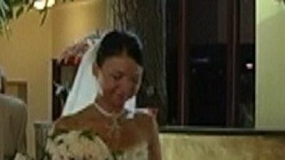 Przepiekna suknia Agnes