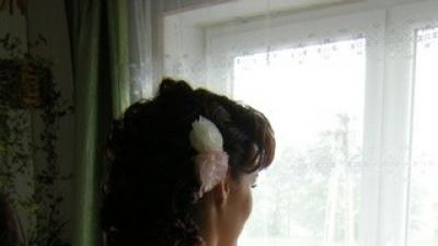 Przepiękna suknia Annais Bridal model Carrera+dodatki gratis :)