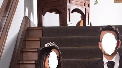 Przepiękna suknia Cindirella/Cinderella-Farage