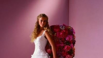 Przepiekna suknia hiszpanka - sincerity bridal 3243 - okazja!