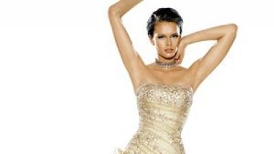 Przepiekna suknia hiszpanskiej firmy LA SPOSA model SANDALO 2007 dla wyjatkowej