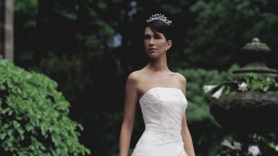 Przepiękna suknia SINCERITY BRIDAL nr 3079 – idealny stan – świetna cena!!!