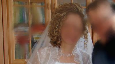 Przepiękna suknia ślubna 34