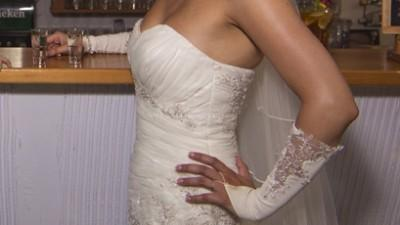 Przepiękna Suknia Ślubna Annais Rinelle ŚWIETNA OKAZJA! Rozmiar 38
