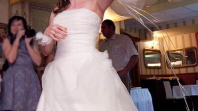 Przepiękna suknia ślubna Casiopee 1000zl taniej!!!