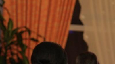 Przepiekna suknia ślubna Cosmobella 2009
