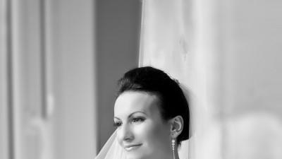 Przepiękna suknia ślubna Detalle La Sposa