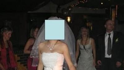 Przepiękna suknia ślubna dla szczupłej