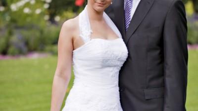 Przepiękna suknia ślubna Elizabeth Passion