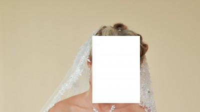 Przepiękna suknia ślubna Farage Cinderella (princessa)