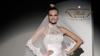 Przepiękna suknia ślubna firmy Lilea!!!!