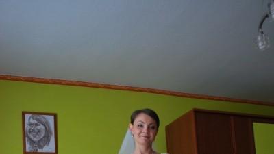 Przepiękna suknia ślubna! Łódź