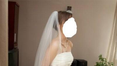 Przepiękna suknia ślubna - naprawdę tanio!!!
