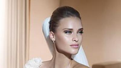 Przepiękna suknia ślubna Pronovias Fauna