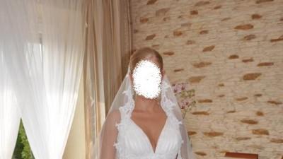 Przepiękna suknia ślubna PRONOVIAS model HAMLET!!!