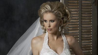 Przepiękna suknia ślubna r. 38  NOWA