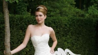 Przepiękna suknia ślubna Sincerity 3315