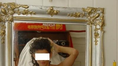 przepiękna suknia ślubna STAN IDEALNY