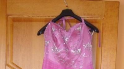 Przepiękna suknia wieczorowa!!!!
