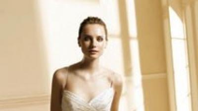 Przepiękna suknia z salonu Madonna 36/38