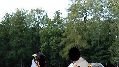 Prześliczna suknia ślubna Emmi Mariage model Romance