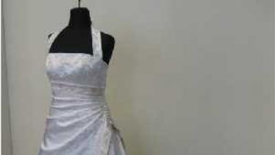 prześliczna suknia ślubna firmy SINCERITY BRINDAL
