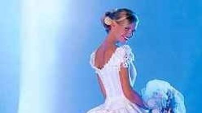 Prześliczna suknia ślubna sincerity 2389