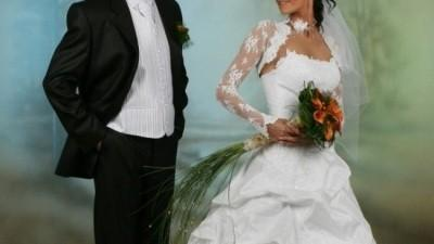 Ramona 2008 - Emmi Mariage