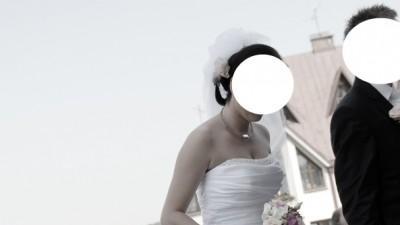 Rewelacyjna suknia ślubna