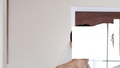 Rewelacyjna suknia White one 411