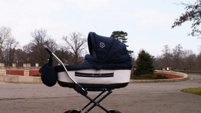 ROAN MARITA - gondola,spacerówka, fotelik