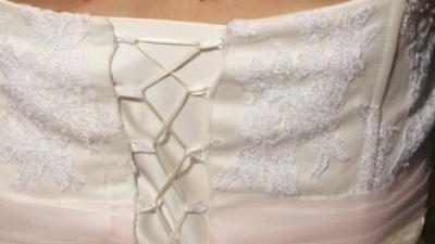 Romantyczna i kobieca suknia w świetnej cenie!