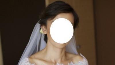 Romantyczna suknia ślubna MYSTIC Biała, r 36/38 GRATIS bluzka i welon !!!