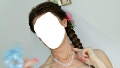 romantyczna suknia ślubna r. 36/38