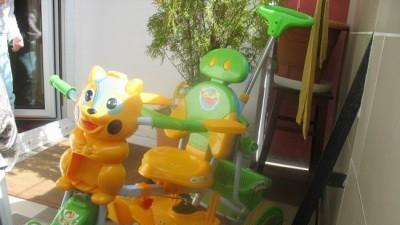 Rowerek dla dziecka 1-3 latka