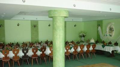 SALA NA WESELE SIERPIEŃ 2012