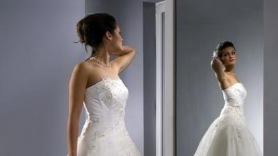 Salon ślubny KAMI oferuje suknie ślubne Igar i Pure Bridal by Romancica