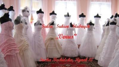 "Salon Sukni Słubnuch ""VENUS"""