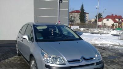 Samochód/auto do ślubu (klimatyzacja alufelgi)