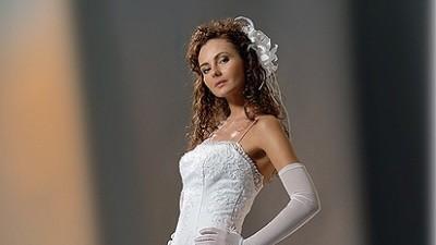 Sarah- hiszpańska suknia z falbankami 2008! r.40-44