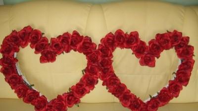 SERCA Czerwone róże