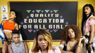 """Siła jest kobietą! Doskonały remake """"Wannabe"""" Spice Girls kluczem do kampanii na rzecz równości kobiet"""