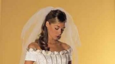 Sincerity Bridal 2952