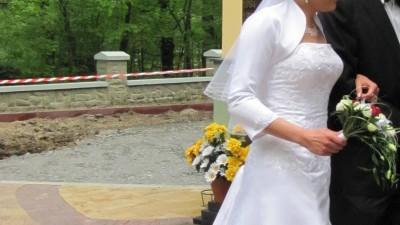 SINCERITY BRIDAL SUKNIA ŚLUBNA